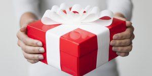 Подарок «просто так»